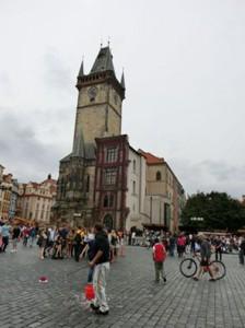旧市庁舎1