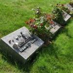 テレジン墓2