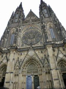 ヴィート聖堂